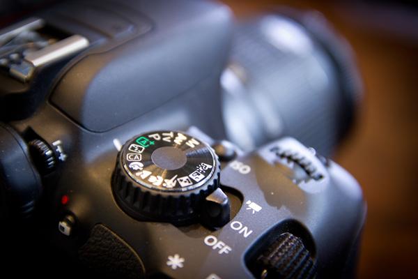 T4i close-up