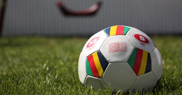 Ballon de soccer/football (c) Stéphane Vaillancourt
