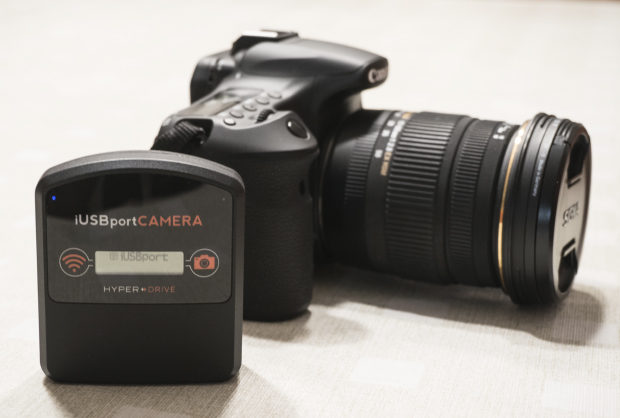 iUSBportCamera