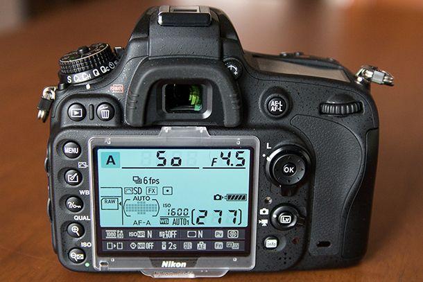 NikonD610-back