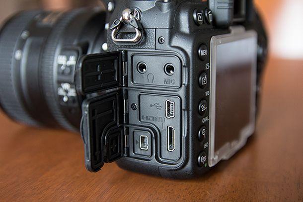 NikonD610-ports