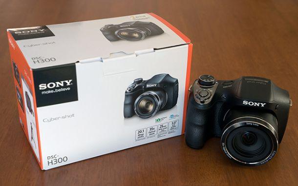 SonyH300_wbox