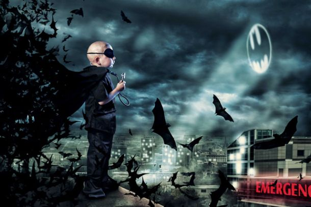Ethan-Batman-Doctor