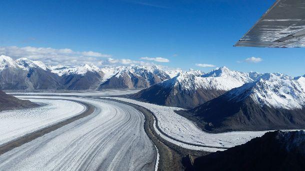 Kluane Glaciers