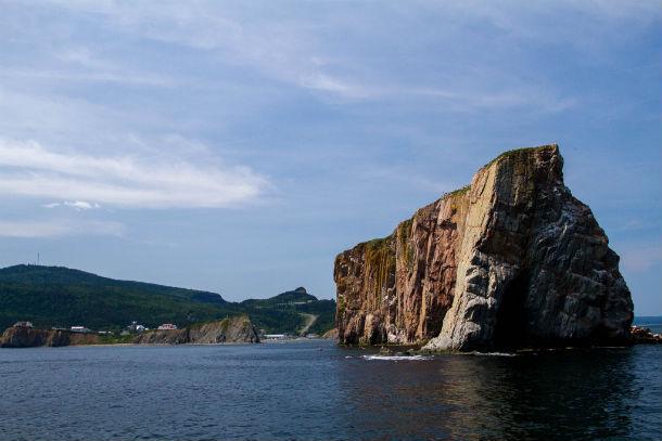 Christian - Gaspésie