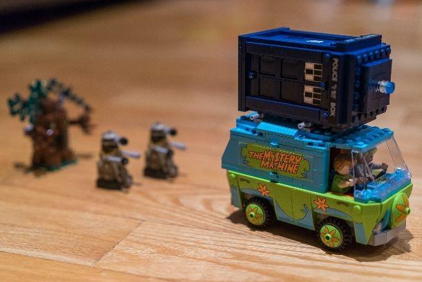 LEGO-09987