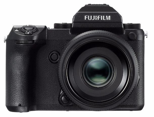 Fujifilm Annonce Les X T20 X100F Et GFX 50S