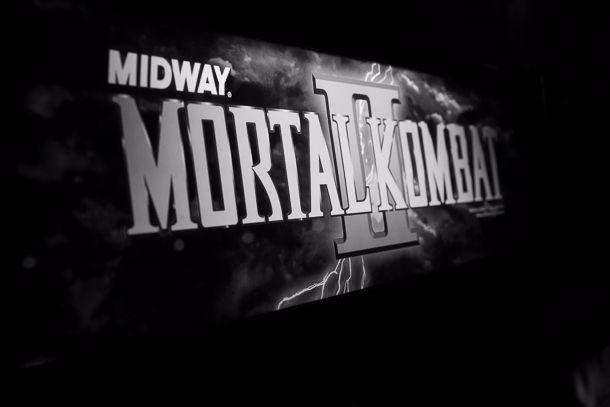 Fujifilm X-T2 Mortal Kombat ArcadeMTL