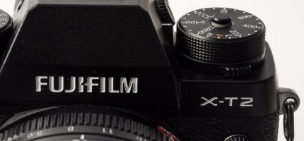 Objectif Numérique Épisode #105 - Fujifilm X-T2