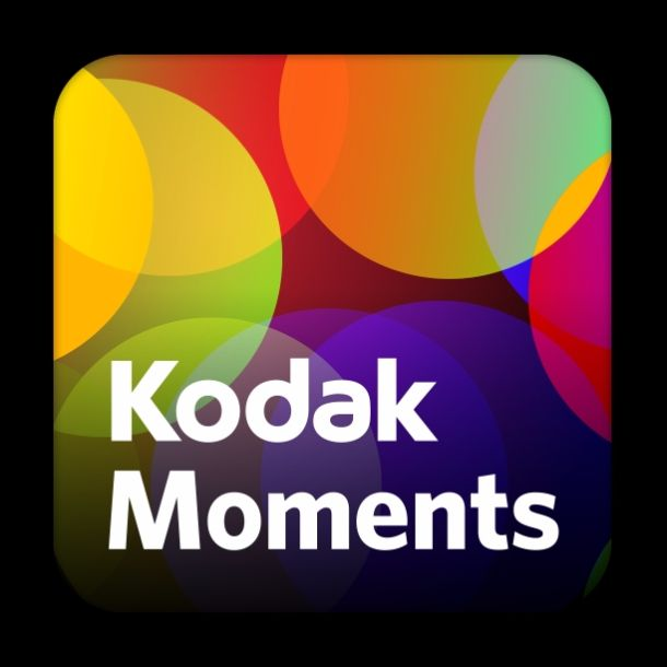 Prank app Kodak Moments