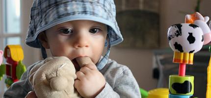 10 trucs pour la photo d'enfants